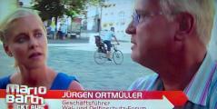 Mario Barth deckt auf - Tiergarten Nürnberg